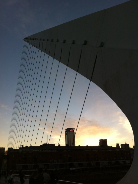 El Puente de la Mujer