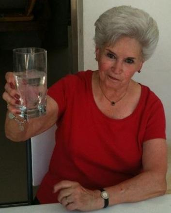 De grande, yo quiero ser como mi abuela