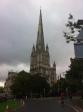 Iglesia de Radcliffe en Bristol