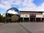 Museo de la ciencia de Bristol