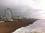 La Rueda de Brighton
