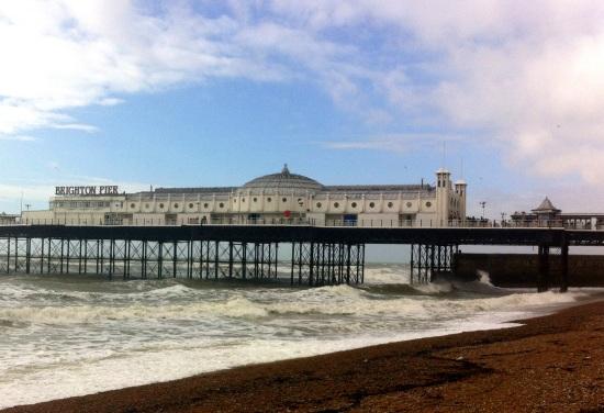 El Muelle de Brighton