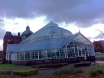 People's Palace y Winter Gardens
