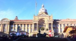 Plaza de la Reina Victoria, Birmingham