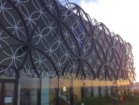 Librería de Birmingham