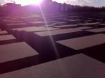 Memorial del Holocausto en Berlín