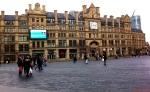 Corn Exchange Square