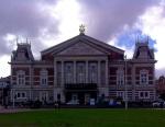 Het Concert Gebouw, sala de conciertos de Ámsterdam