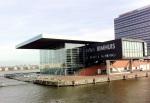 Bimhuis, sala de conciertos en Amsterdam