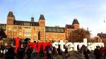 I AmSterdam y el Rijksmuseum