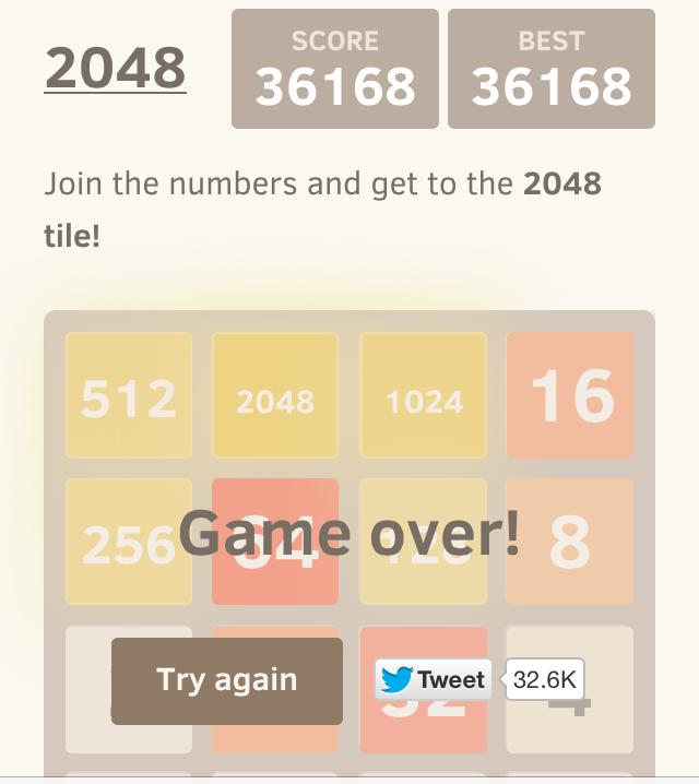 36,168 puntos