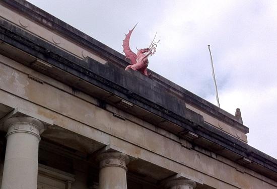 Universidad de Cardiff