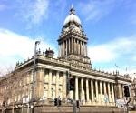 Town Hall, Leeds.