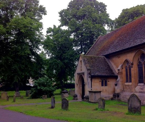 St. Mary's Church, Cheltenham