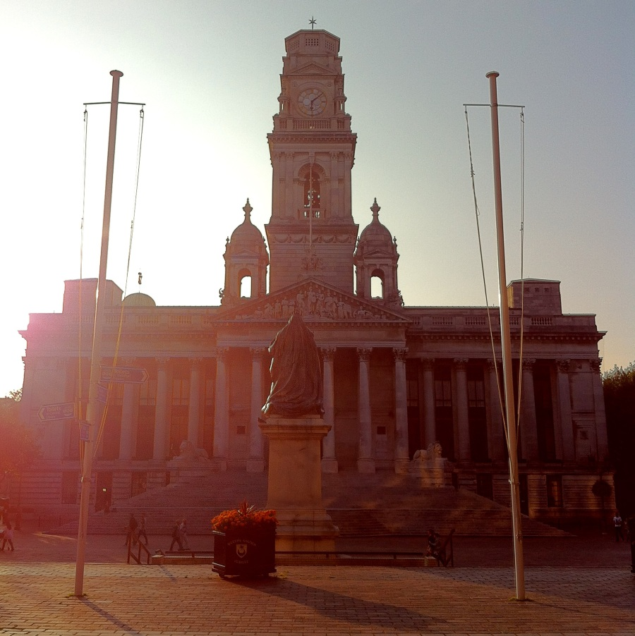 Guildhall Portsmouth