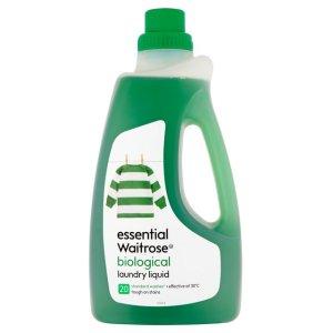 Biological Detergent