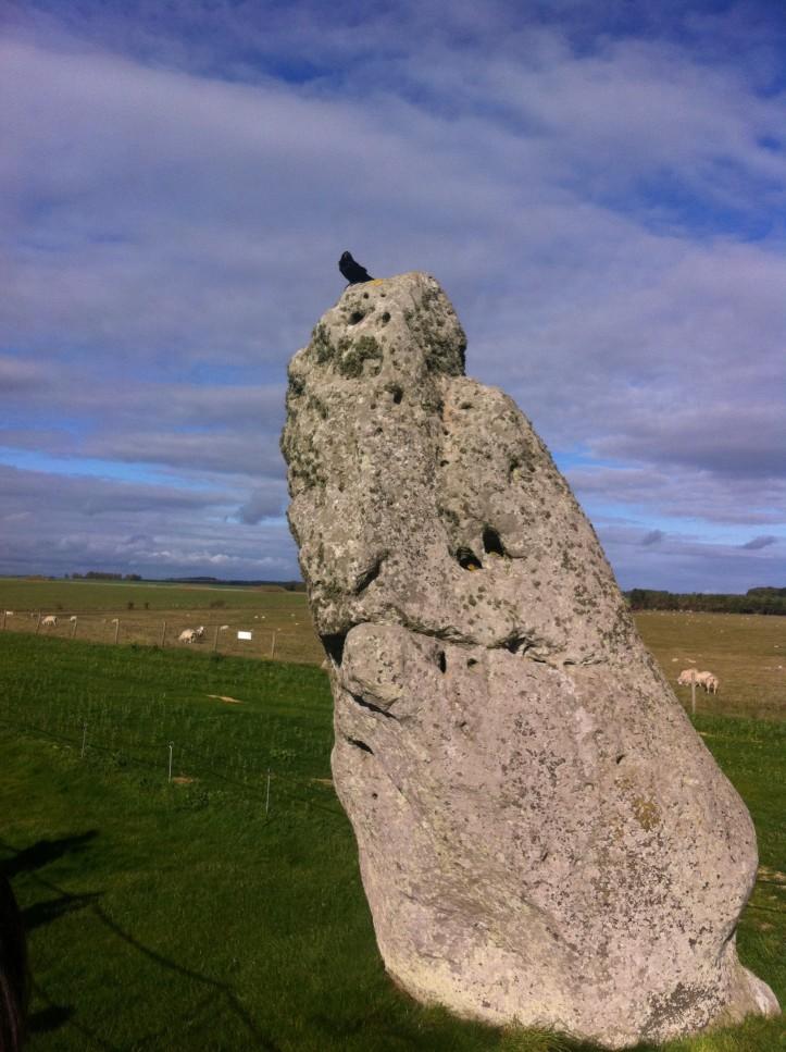 Stonehenge (Heelstone)