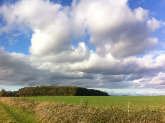 Stonehenge to Salisbury