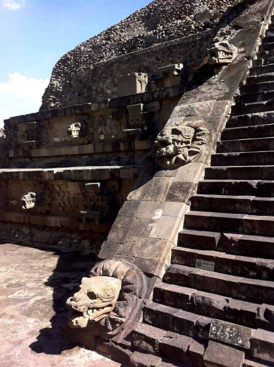 Pirámide de la Serpiente