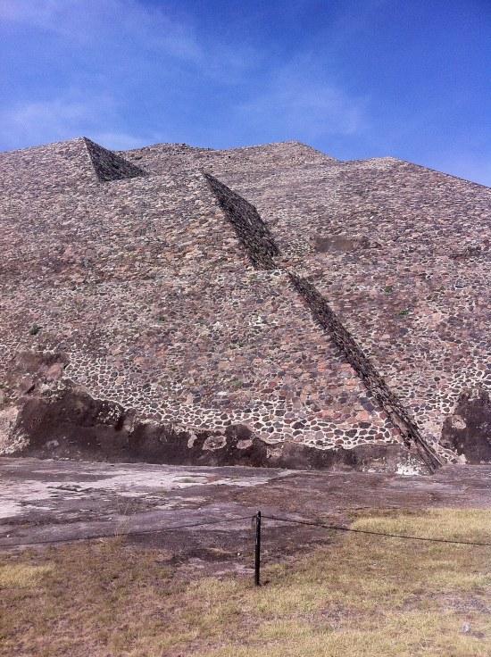 Pirámide de la Luna, Teotihuacán