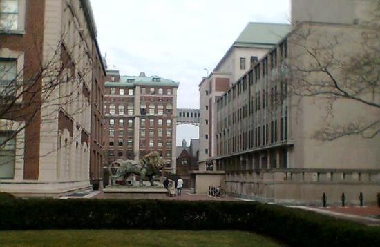 Columbia, NY
