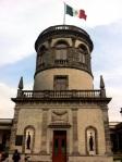 Chapultepec, DF México