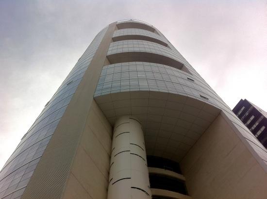 Santa Fe, DF México