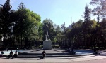 Parque Río de Janeiro, DF México