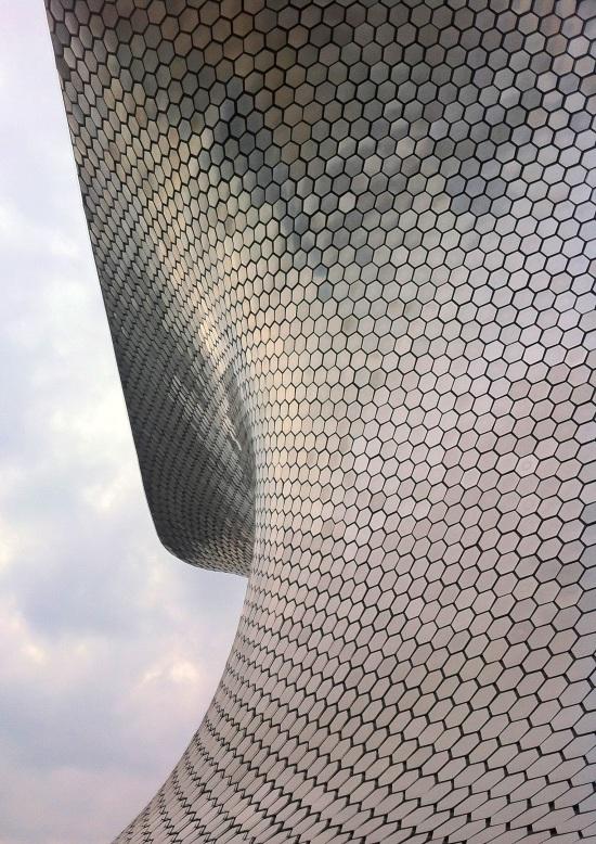 Museo Soumaya, DF México