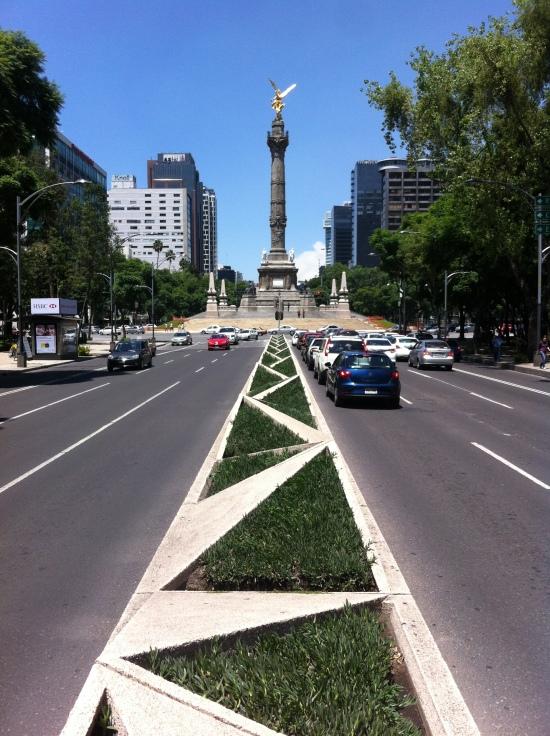 Reforma, DF México