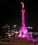 Ángel de la Independencia, DF México