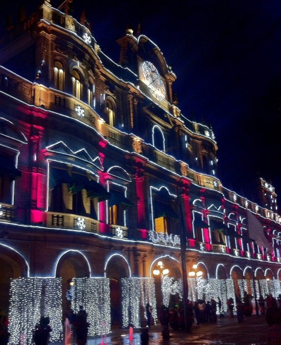 Ayuntamiento de Puebla