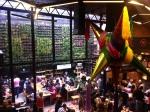 Mercado Roma, DF México