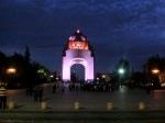Monumento a la Revolución, DF México