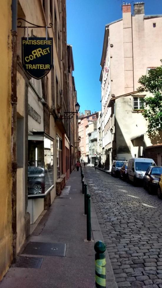 Centro de Lyon
