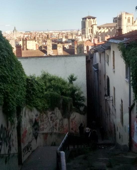 Ciudad de Lyon