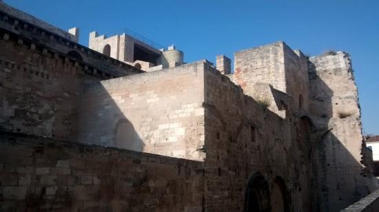 Fuerte del Viejo Marsella