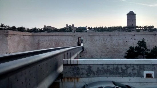 MUCEM en Marsella