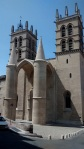 Catedral de St. Pierre Montpellier