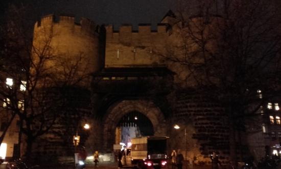 Fortaleza de Colonia