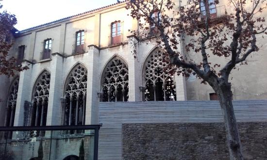 Pueblo de Vic, Cataluña