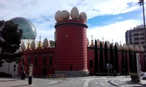 Museo de Dalí, Figueres