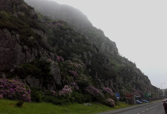 Parque nacional de Snowdonia, Wales