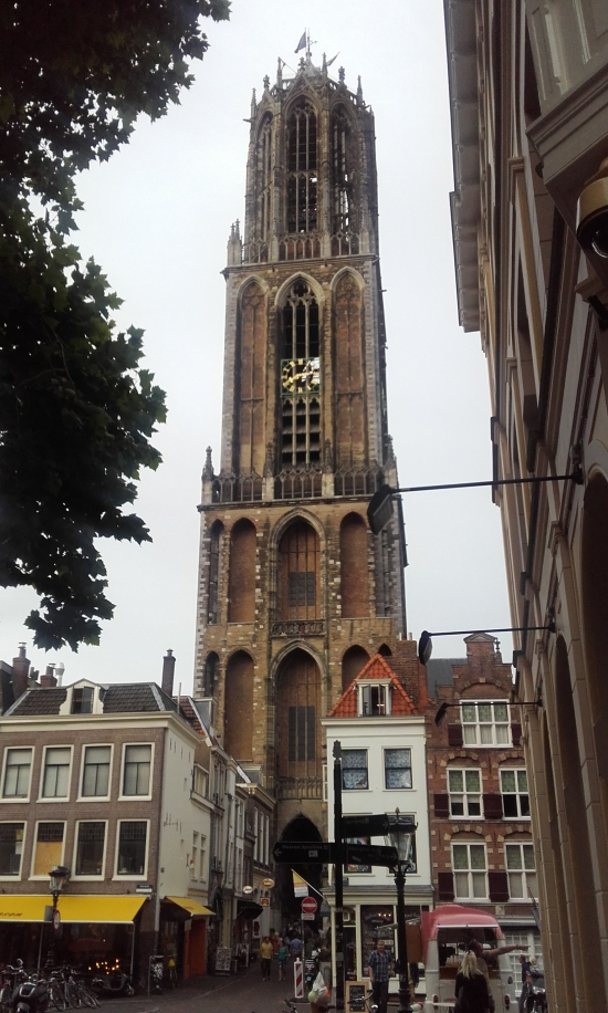 Dom Tower de Utrecht