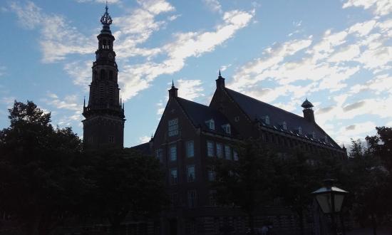 Ayuntamiento de Leiden